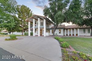 2111 E CALLE MADERAS Street, Mesa, AZ 85213