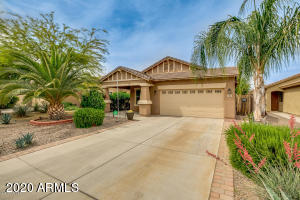 1688 W CORRIENTE Drive, Queen Creek, AZ 85142