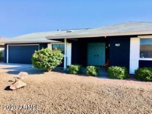 11086 W TIMBERLINE Drive, Sun City, AZ 85351