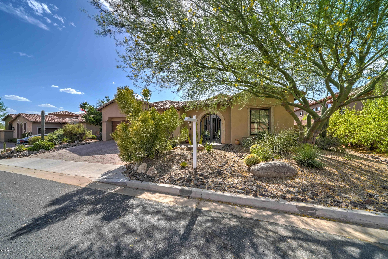 Photo of 3606 N BOULDER CANYON Street, Mesa, AZ 85207