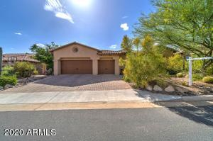 3606 N BOULDER CANYON Street, Mesa, AZ 85207