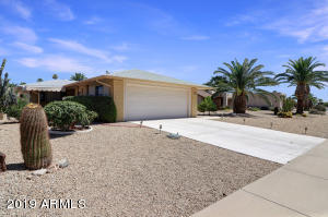 12718 W ALLEGRO Drive, Sun City West, AZ 85375