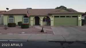 465 W HIGHLAND Street, Chandler, AZ 85225