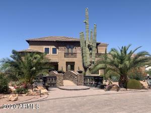 3016 N 91st Place, Mesa, AZ 85207