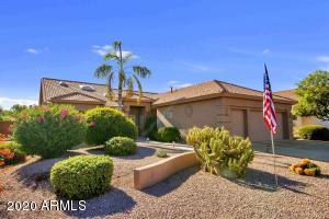 24627 S DESERT FLOWER Drive, Sun Lakes, AZ 85248