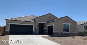 18901 N SALERNO Court, Maricopa, AZ 85138