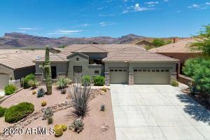 4269 S TECOMA Trail, Gold Canyon, AZ 85118