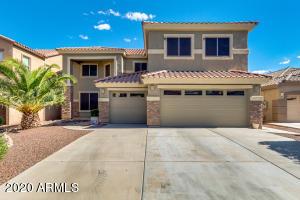 44369 W WINDROSE Drive, Maricopa, AZ 85138