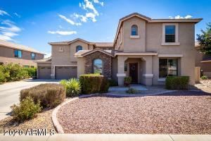 31198 N SADDLEBAG Lane, San Tan Valley, AZ 85143