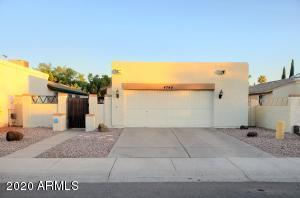 4749 W MENADOTA Drive, Glendale, AZ 85308