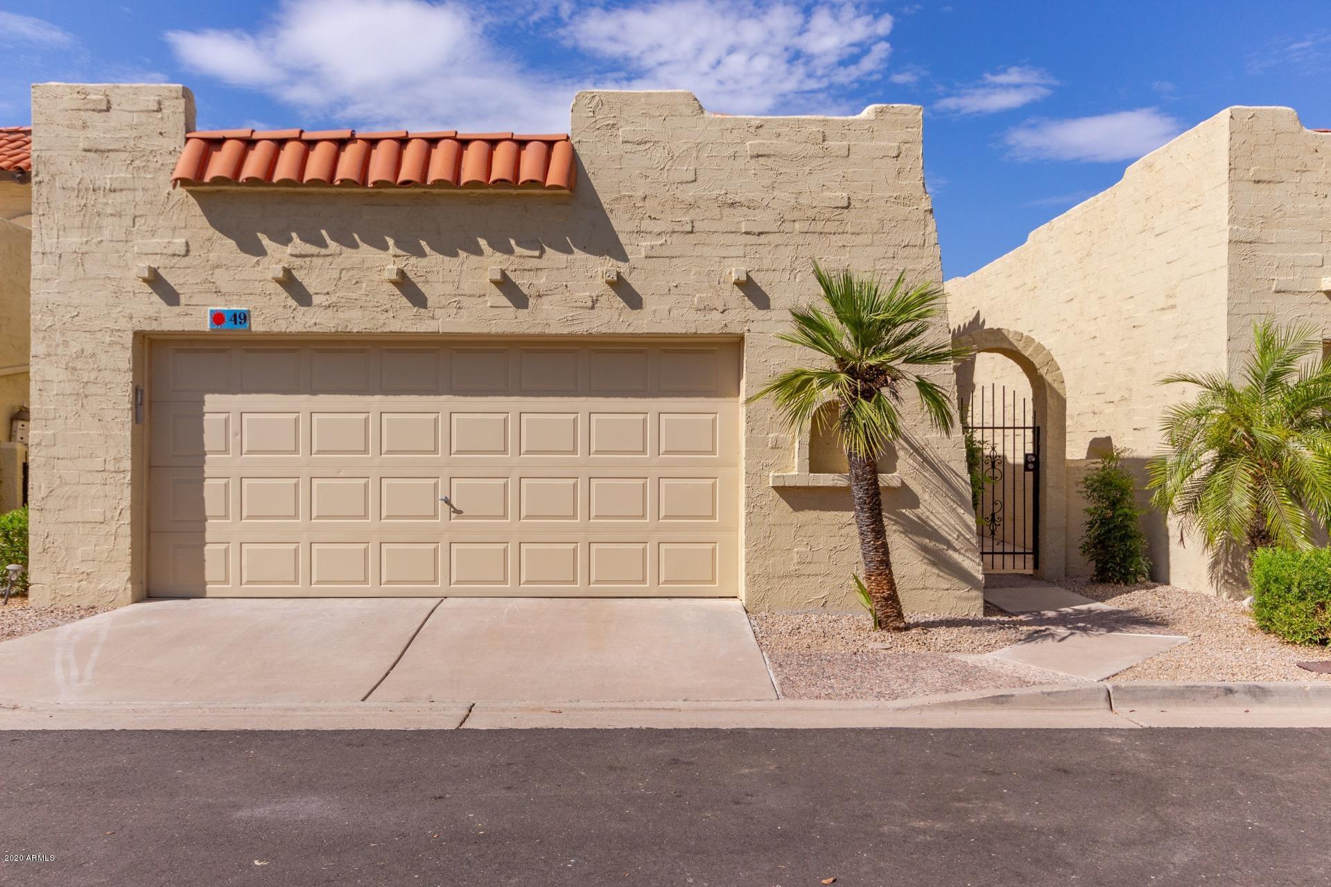 Photo of 1235 N SUNNYVALE -- #49, Mesa, AZ 85205