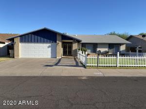 4809 W GARDENIA Avenue, Glendale, AZ 85301