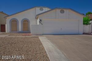 8869 W SAINT JOHN Road, Peoria, AZ 85382