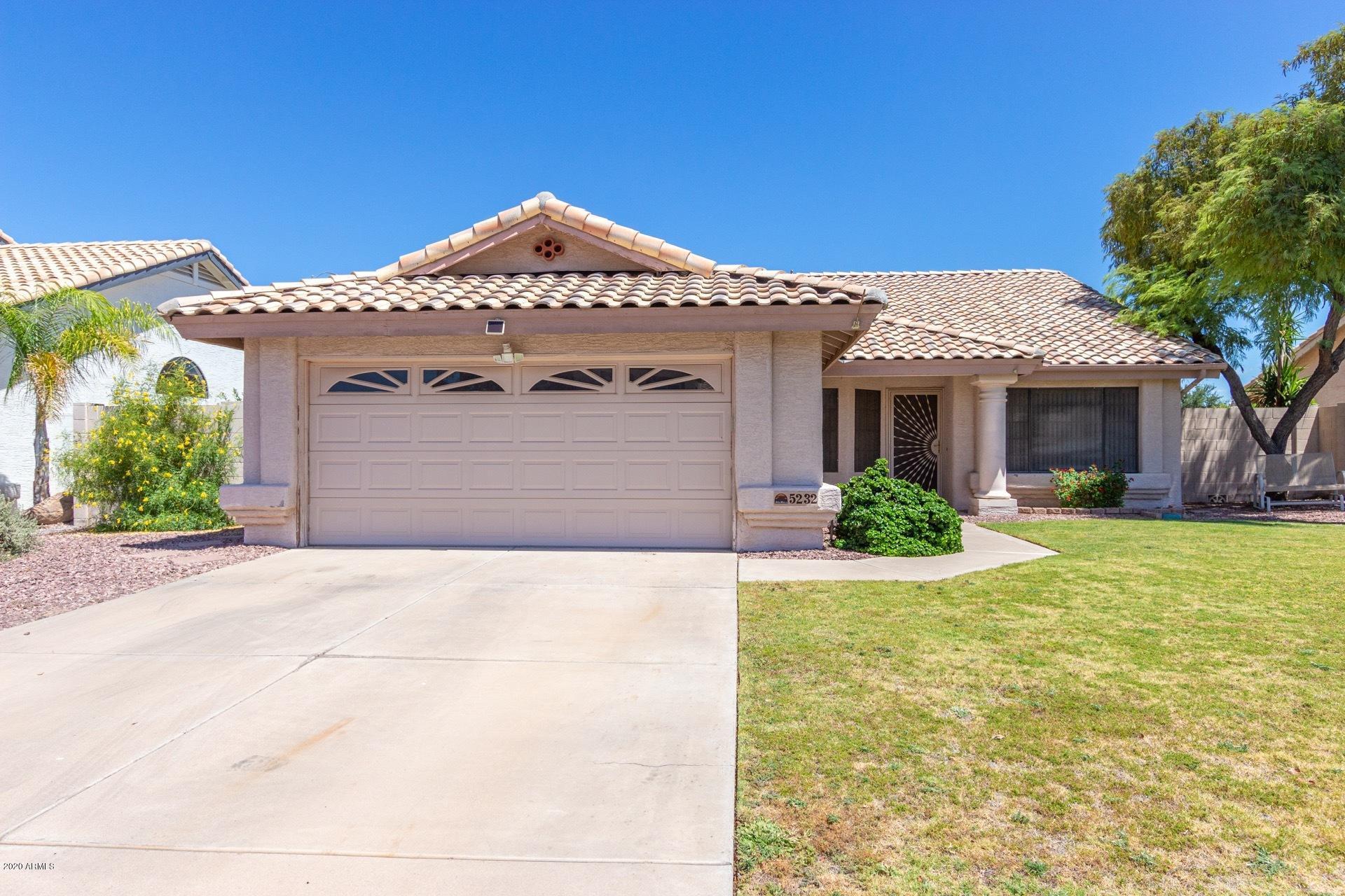 Photo of 5232 E HANNIBAL Street, Mesa, AZ 85205