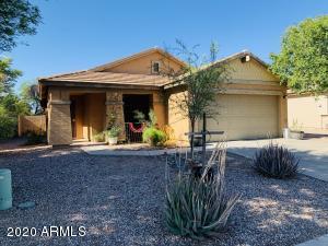 2677 W HALF MOON Circle, Queen Creek, AZ 85142