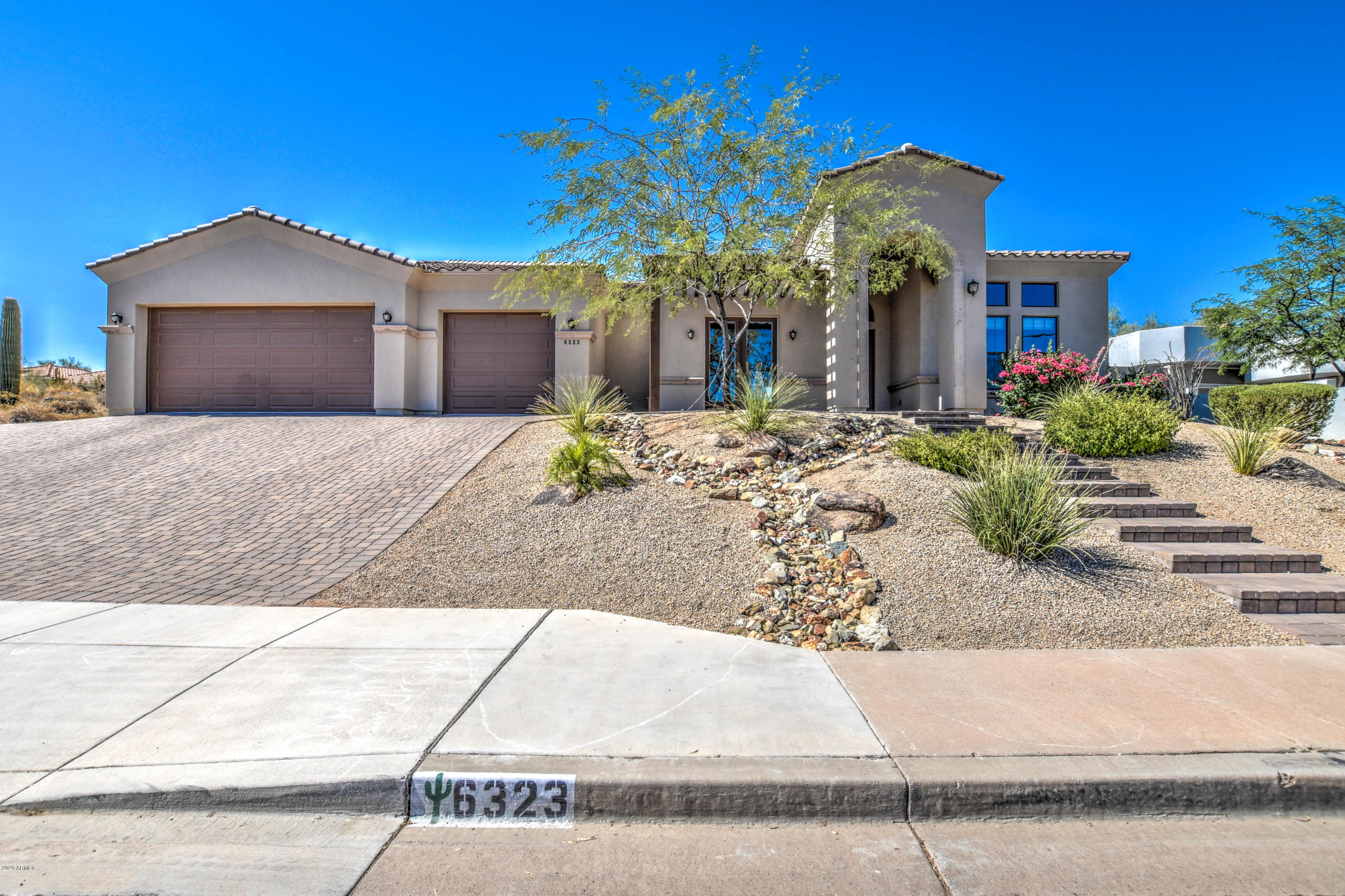 Photo of 6323 E OASIS Street, Mesa, AZ 85215