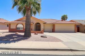 8063 E NEVILLE Avenue, Mesa, AZ 85209