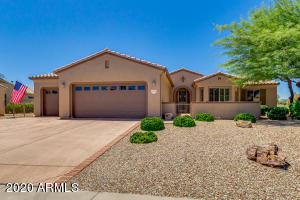 19948 N SUMMER DREAM Drive, Surprise, AZ 85374