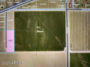 0000 S 221st Avenue, -, Buckeye, AZ 85326