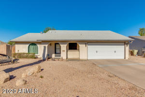 8527 N 52ND Avenue, Glendale, AZ 85302
