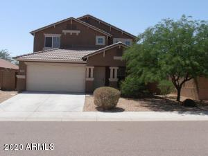 890 S 241ST Lane, Buckeye, AZ 85326