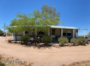2626 W FOOTHILL Street, Apache Junction, AZ 85120