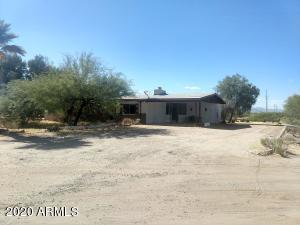 21650 W EAGLE MOUTAIN Road, Buckeye, AZ 85326