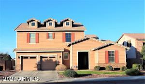 1118 E EUCLID Avenue, Gilbert, AZ 85297