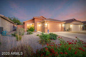 1081 E NARDINI Street, San Tan Valley, AZ 85140