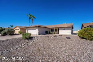 26438 S HOGAN Drive, Sun Lakes, AZ 85248