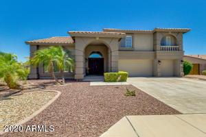 5525 N 131ST Drive, Litchfield Park, AZ 85340
