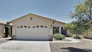 849 E ROSSI Court, San Tan Valley, AZ 85140