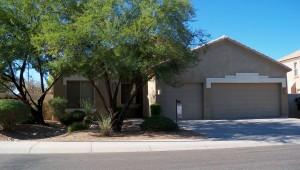 1148 S ROCA Street, Gilbert, AZ 85296