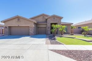 27017 N GIDIYUP Trail, Phoenix, AZ 85085