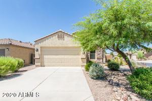 45960 W HOLLY Drive, Maricopa, AZ 85139