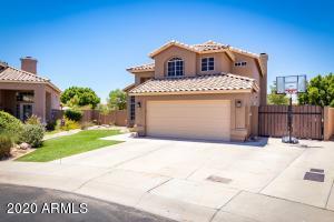 7423 W HILL Lane, Glendale, AZ 85310