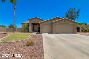 5155 W SAINT JOHN Road, Glendale, AZ 85308