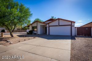 18824 N 45th Avenue, Glendale, AZ 85308