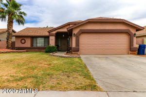 8531 W OREGON Avenue, Glendale, AZ 85305
