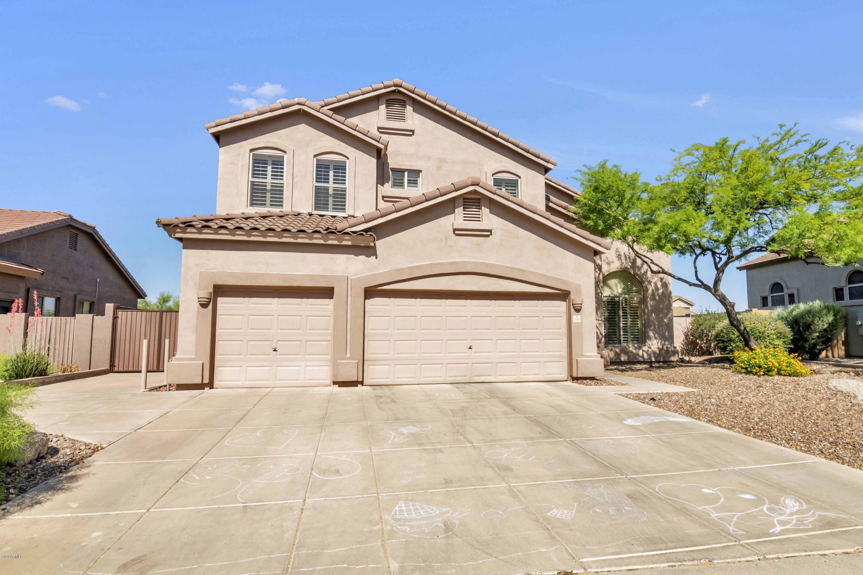 Photo of 3060 N RIDGECREST -- #190, Mesa, AZ 85207