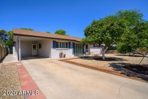 4008 N 48TH Place, Phoenix, AZ 85018