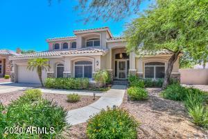 6721 W Via Montoya Drive, Glendale, AZ 85310