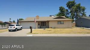 4442 W Sierra Street, Glendale, AZ 85304