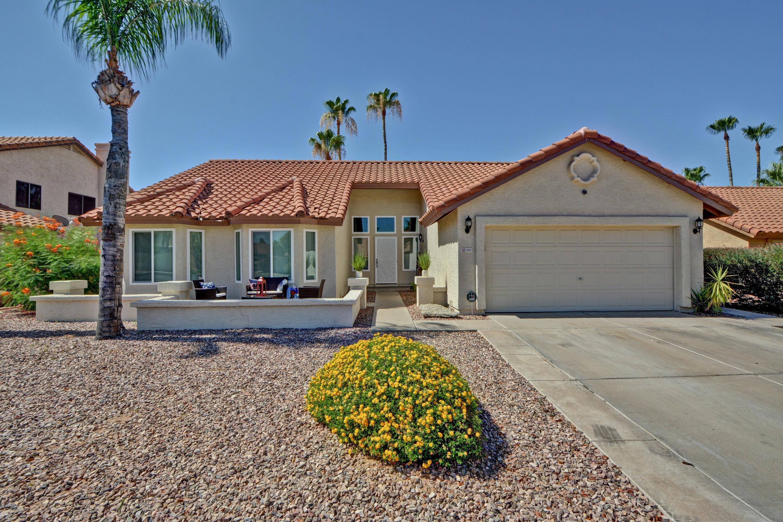 Photo of 5759 E FAIRFIELD Street, Mesa, AZ 85205