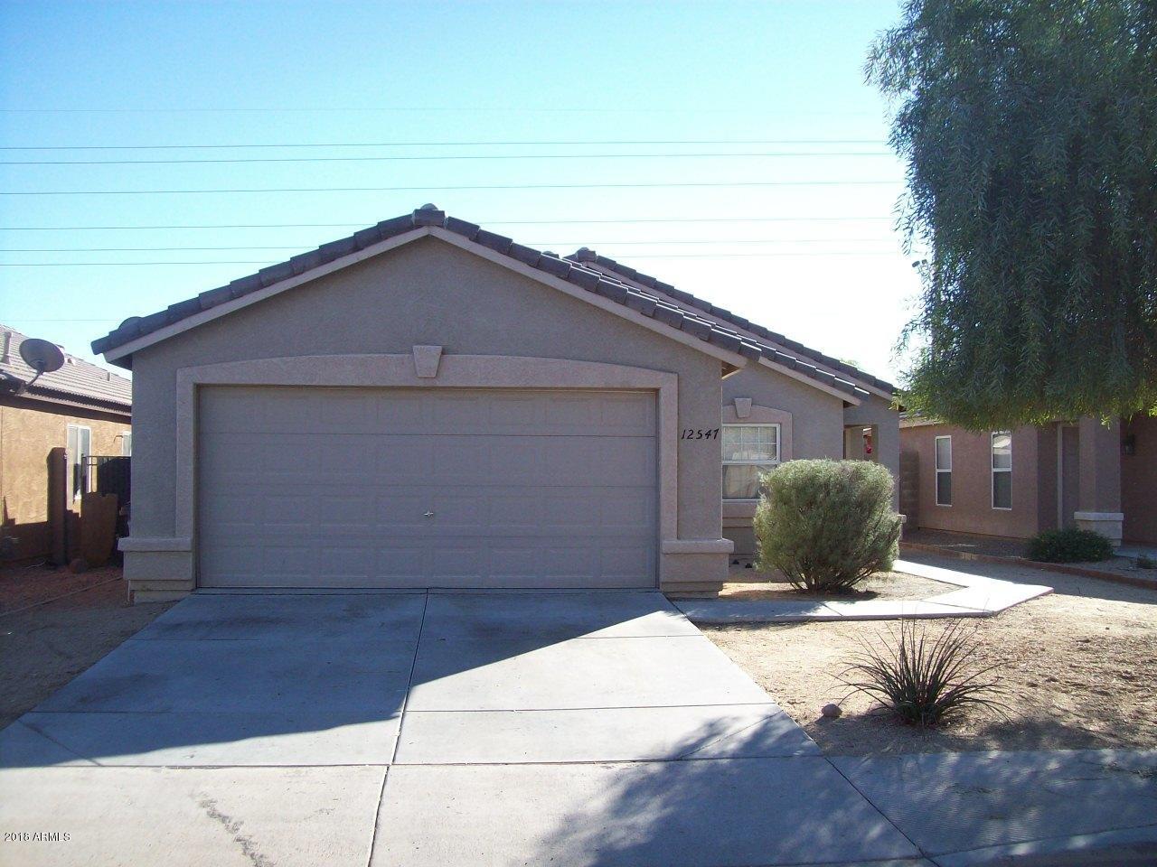 Photo of 12547 W Charter Oak Road, El Mirage, AZ 85335