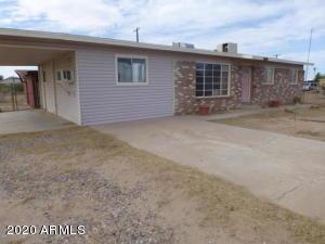 19392 N TAFT Avenue, Maricopa, AZ 85139