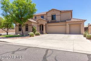13555 W MONTEBELLO Avenue, Litchfield Park, AZ 85340