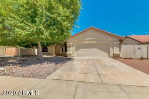 16207 N 61ST Drive, Glendale, AZ 85306