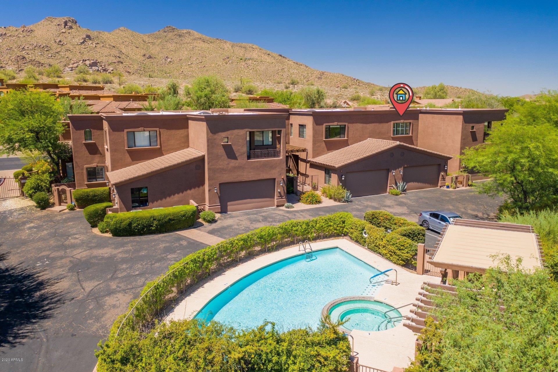 Photo of 7200 E Ridgeview Place #10, Carefree, AZ 85377
