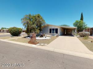 8902 E UTAH Avenue, Sun Lakes, AZ 85248